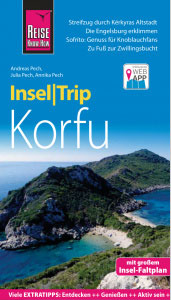Korfu Mietwagentouren